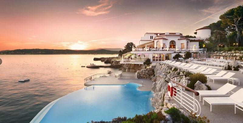 pools04 10 самых невероятных бассейнов в отелях мира
