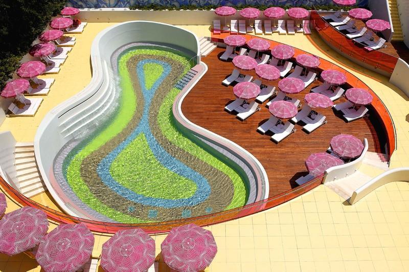 pools05 10 самых невероятных бассейнов в отелях мира