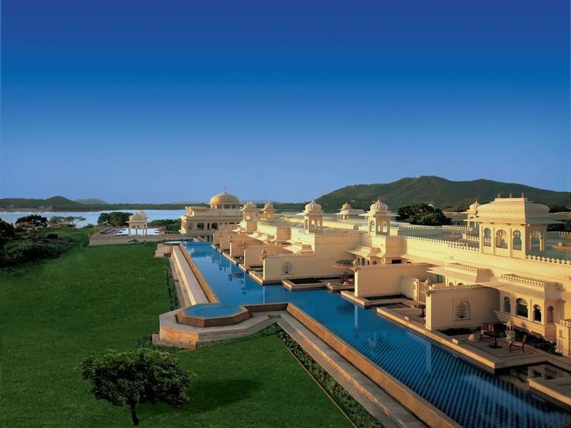 pools09 10 самых невероятных бассейнов в отелях мира