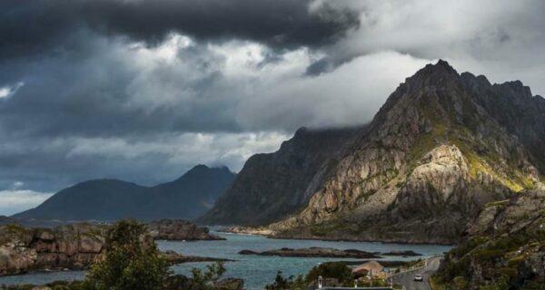 15 тысяч км по Скандинавии и северной Европе на авто (Часть 2)