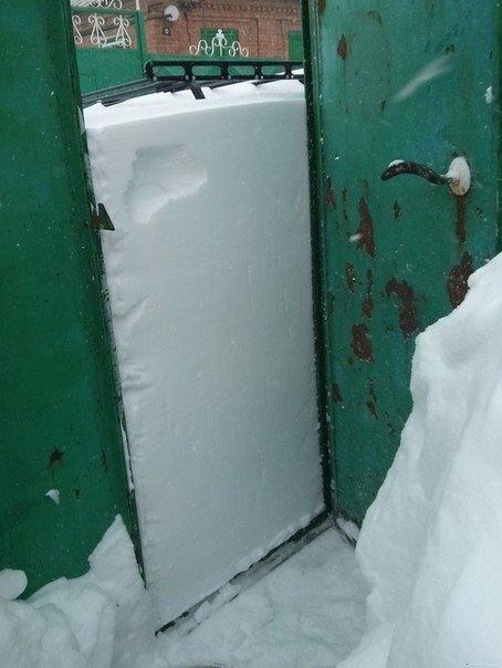 snowyRostov02 Ростов на Дону: четвертый день в снежном плену