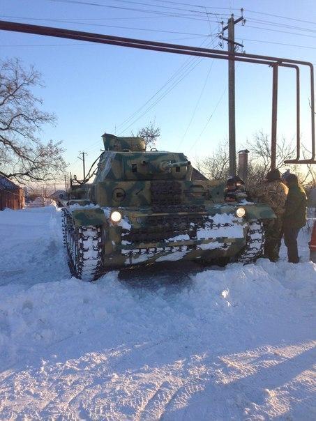 snowyRostov20 Ростов на Дону: четвертый день в снежном плену