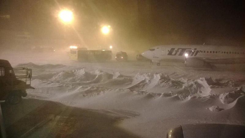 snowyRostov34 Ростов на Дону: четвертый день в снежном плену
