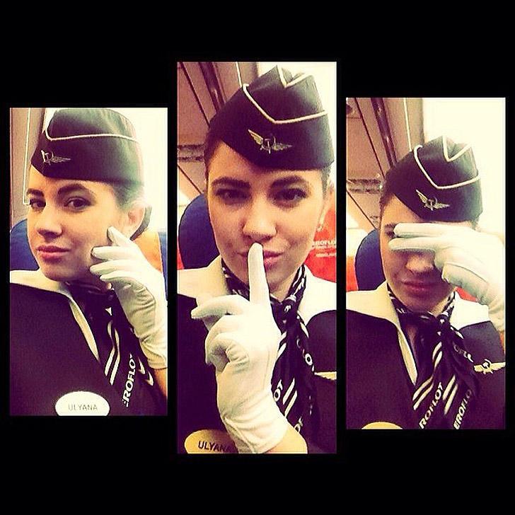 stewardessrfgirls05 Самые красивые стюардессы России