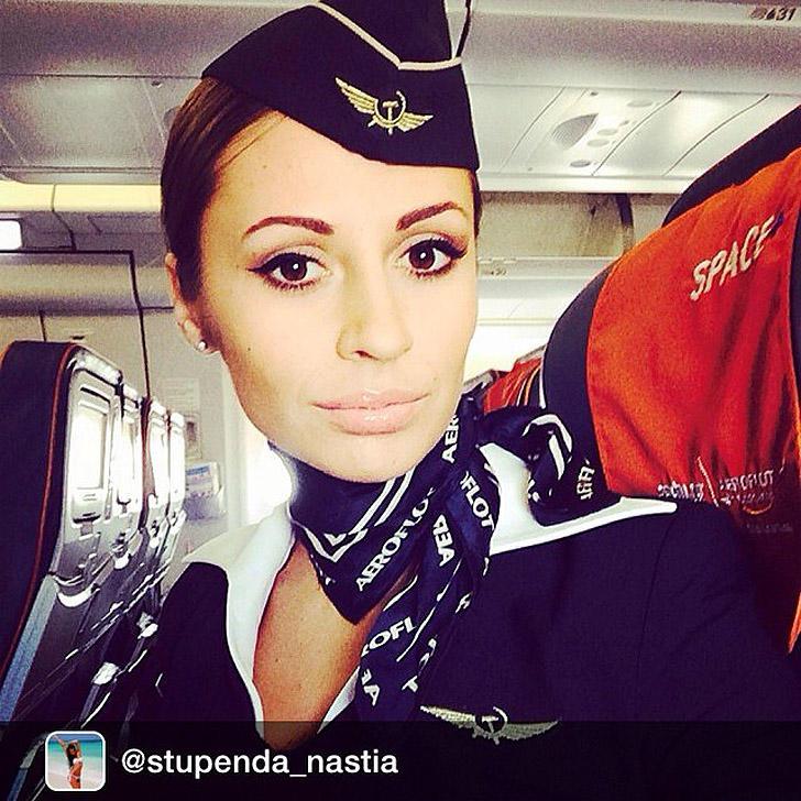 stewardessrfgirls08 Самые красивые стюардессы России