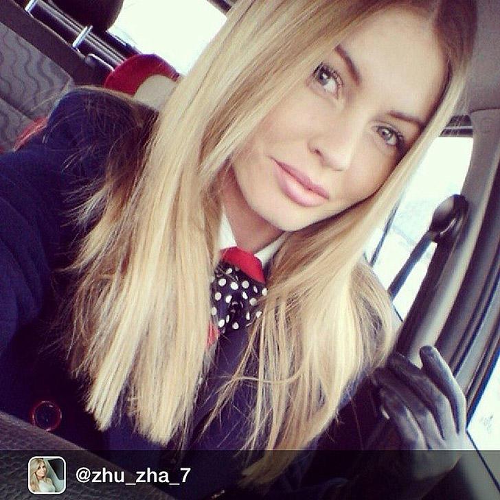 stewardessrfgirls09 Самые красивые стюардессы России
