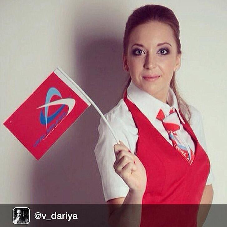 stewardessrfgirls10 Самые красивые стюардессы России