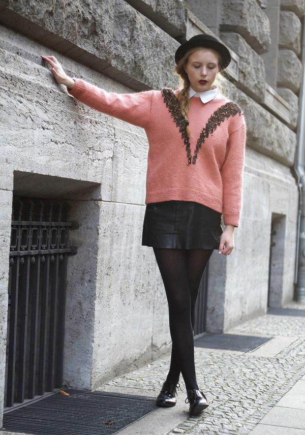 stylishbloggers09 Поэтика улиц: 9 девушек блогеров с безупречным вкусом