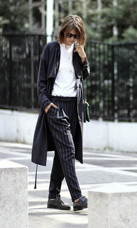 stylishbloggers15 Поэтика улиц: 9 девушек блогеров с безупречным вкусом