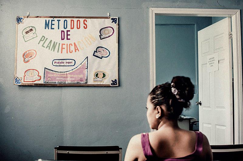teenmums06 Матери подростки Гондураса