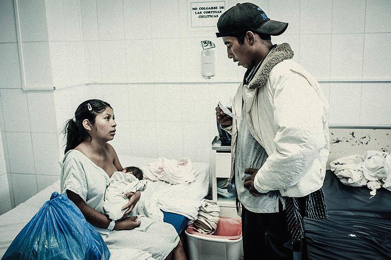 teenmums18 Матери подростки Гондураса