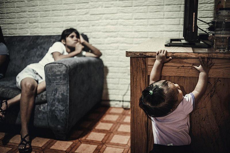 teenmums28 Матери подростки Гондураса