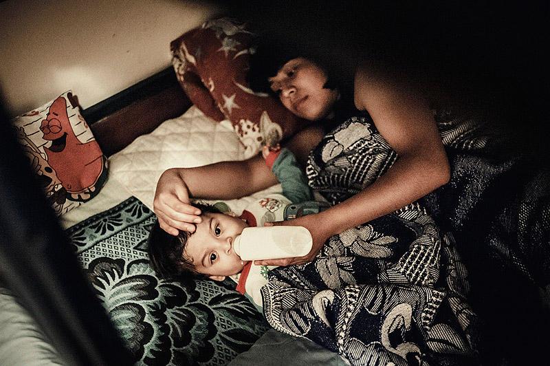 teenmums32 Матери подростки Гондураса