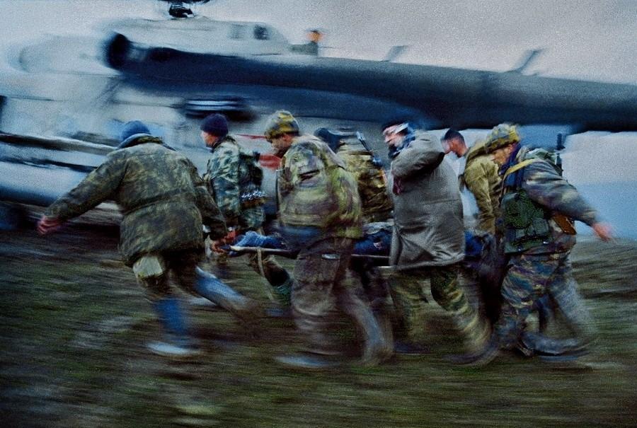 1secofwar22 Одна секунда войны