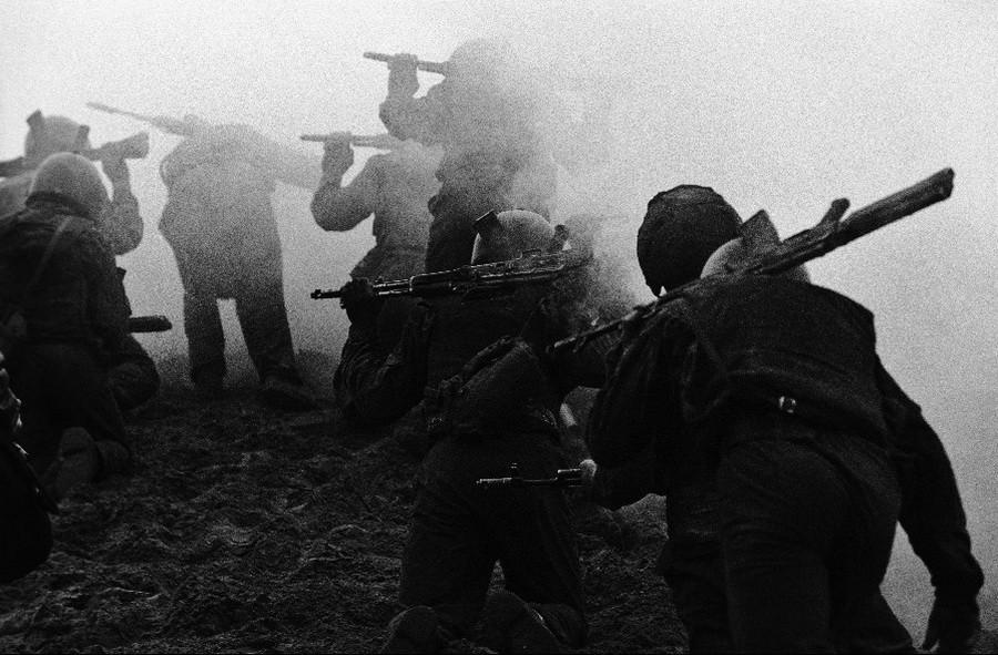 1secofwar51 Одна секунда войны
