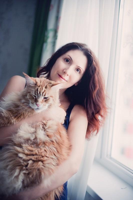 22874 1000 Мегапозитив: Веселая история о дрессуре котиков и их хозяев