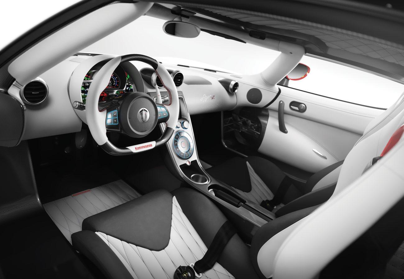 319 Koenigsegg Agera R : Наперегонки с ветром