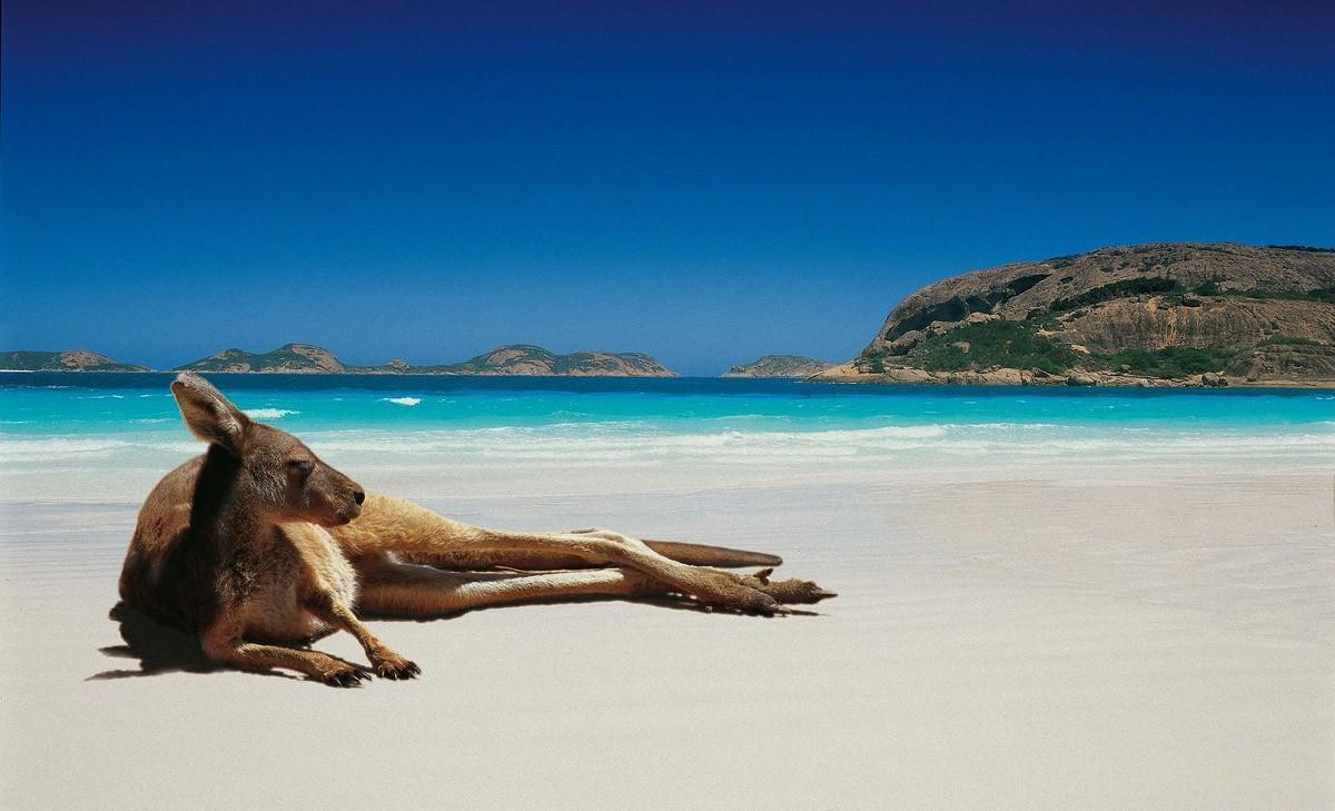Beaches06 Пляжи, на которых так хотелось бы оказаться прямо сейчас