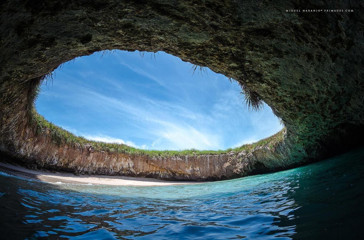 Beaches10 Пляжи, на которых так хотелось бы оказаться прямо сейчас