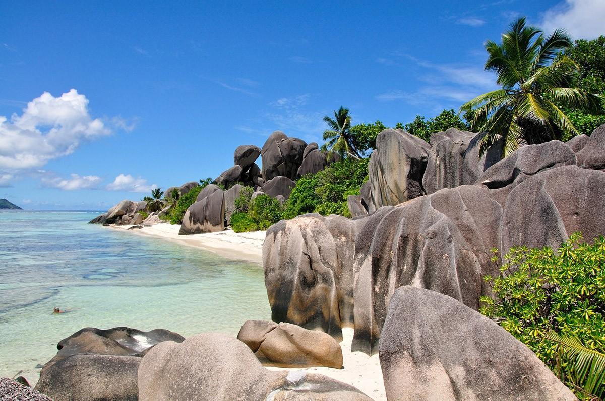 Beaches14 Пляжи, на которых так хотелось бы оказаться прямо сейчас