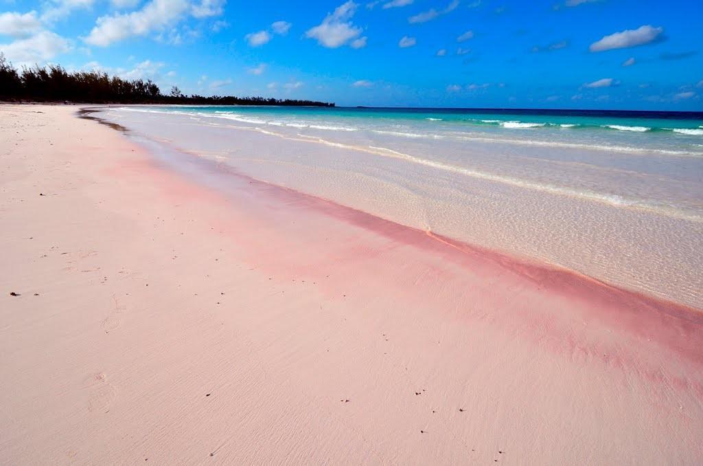 Beaches18 Пляжи, на которых так хотелось бы оказаться прямо сейчас