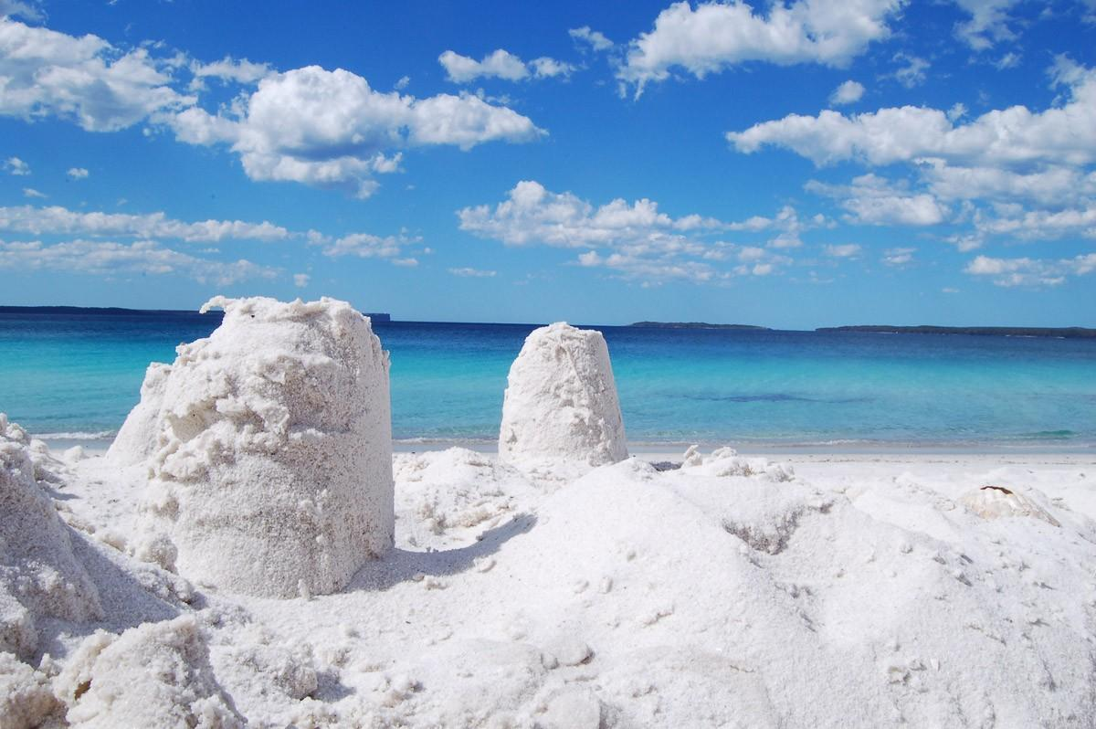 Beaches20 Пляжи, на которых так хотелось бы оказаться прямо сейчас