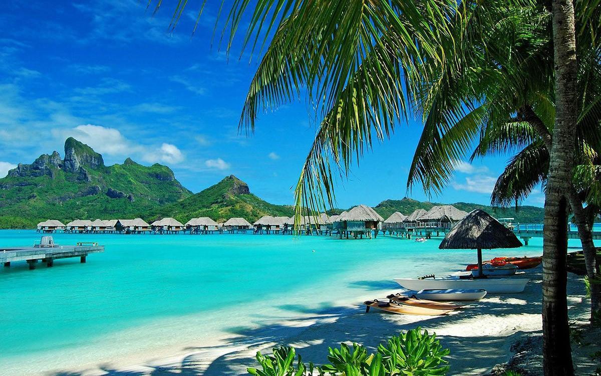 Beaches24 Пляжи, на которых так хотелось бы оказаться прямо сейчас