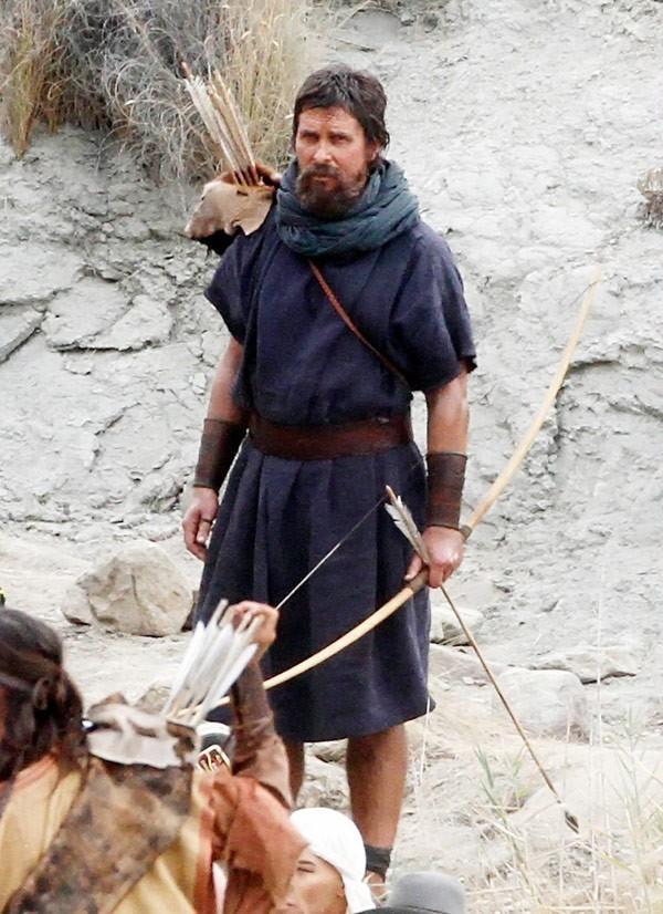 ChristianBale12 Все для роли: Чудесные перевоплощения Кристиана Бейла