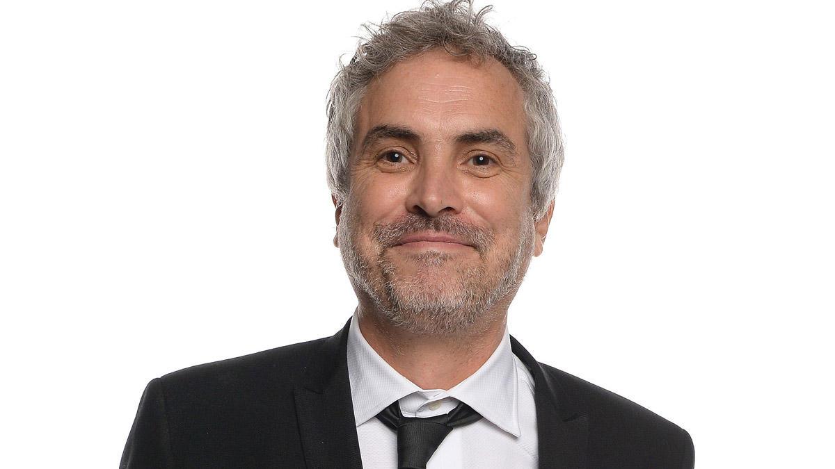 Cuaron01 «Спрашивайте всё, что хотите» с Альфонсо Куароном