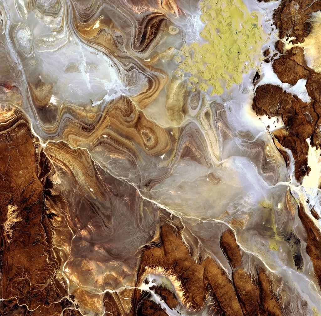 ESAarchive14 Наша прекрасная планета   вид с орбиты
