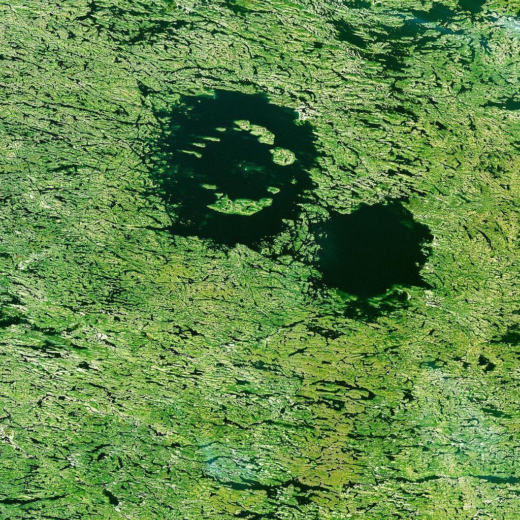 ESAarchive23 Наша прекрасная планета   вид с орбиты