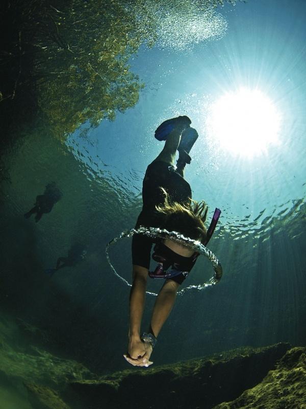 Snorkeling03 25 лучших мест для сноркелинга