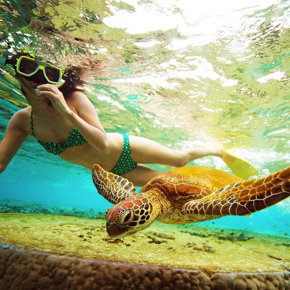 Snorkeling07 25 лучших мест для сноркелинга