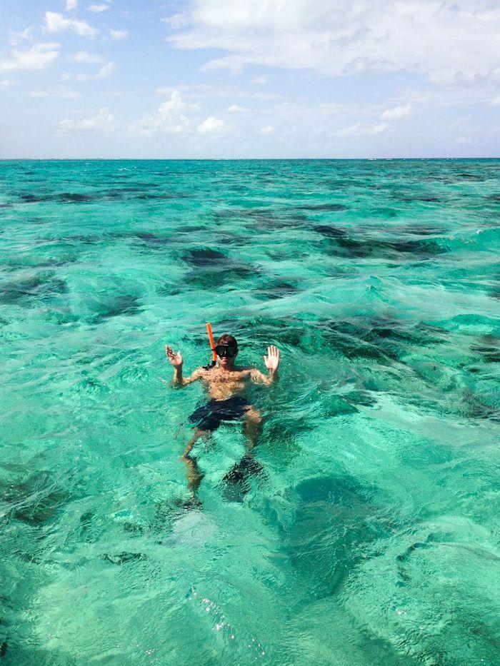 Snorkeling12 25 лучших мест для сноркелинга