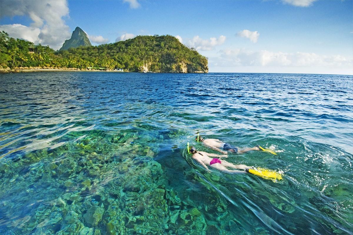 Snorkeling14 25 лучших мест для сноркелинга