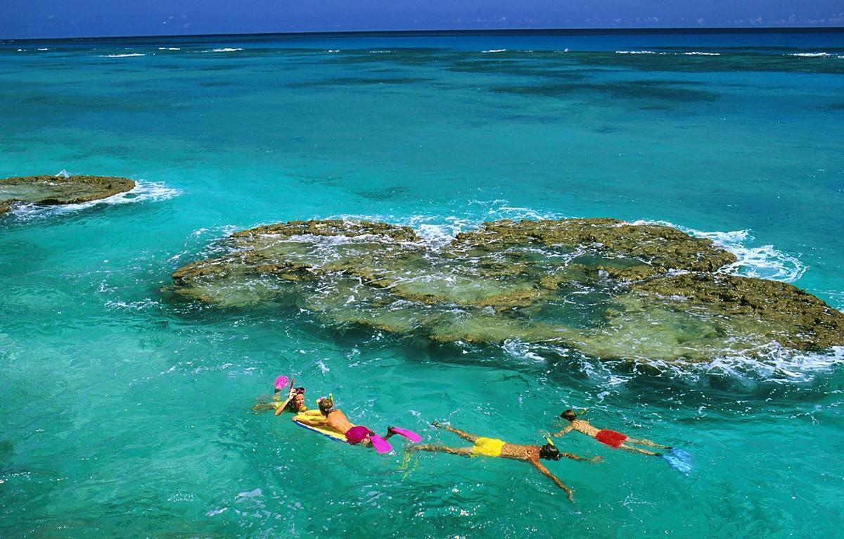Snorkeling15 25 лучших мест для сноркелинга