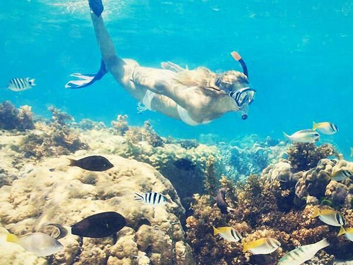 Snorkeling17 25 лучших мест для сноркелинга