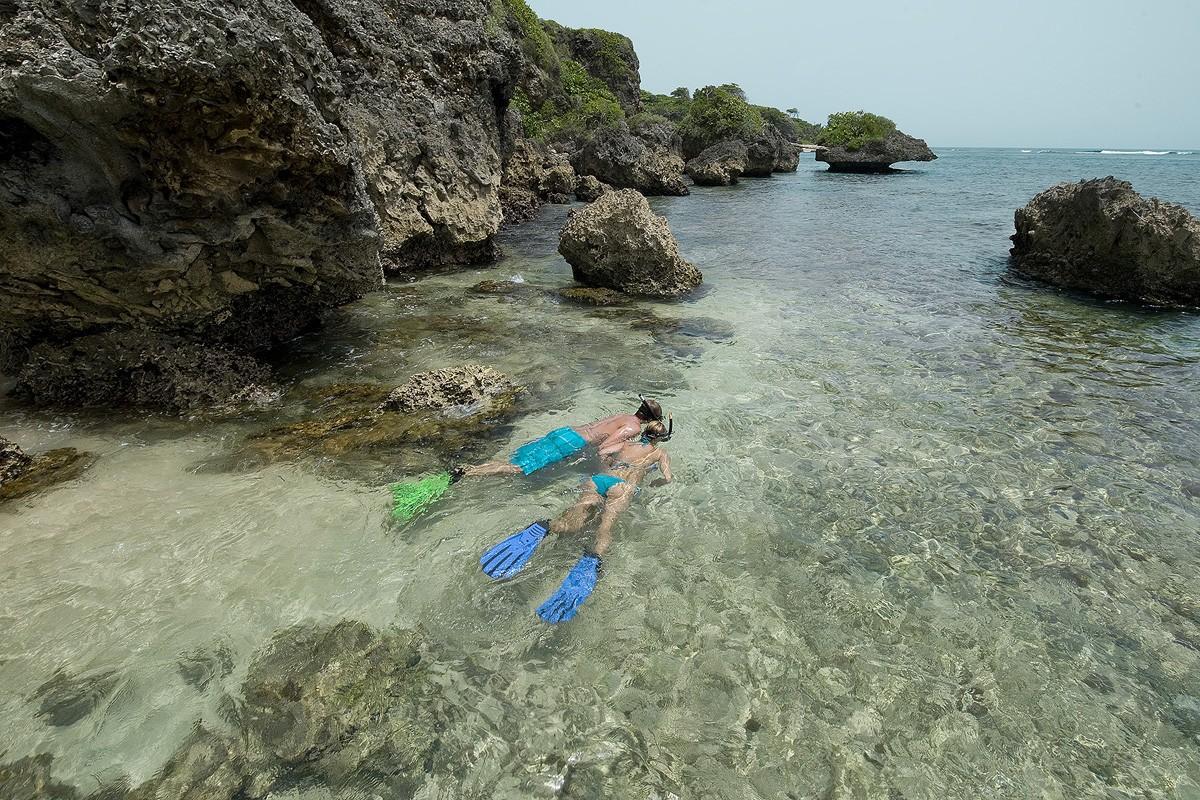Snorkeling19 25 лучших мест для сноркелинга