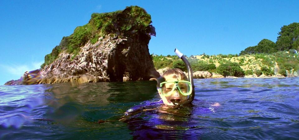 Snorkeling22 25 лучших мест для сноркелинга