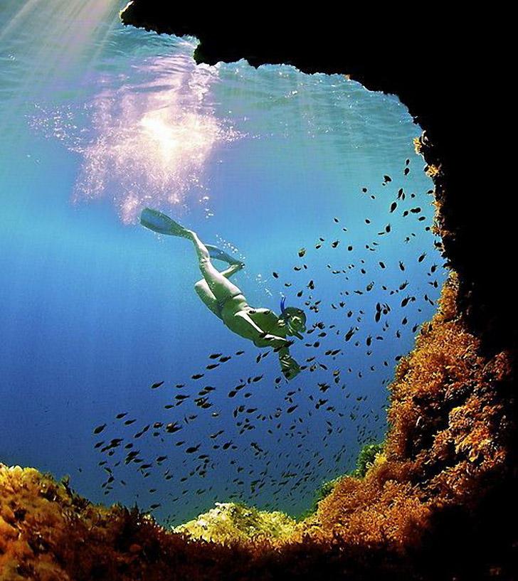 Snorkeling23 25 лучших мест для сноркелинга