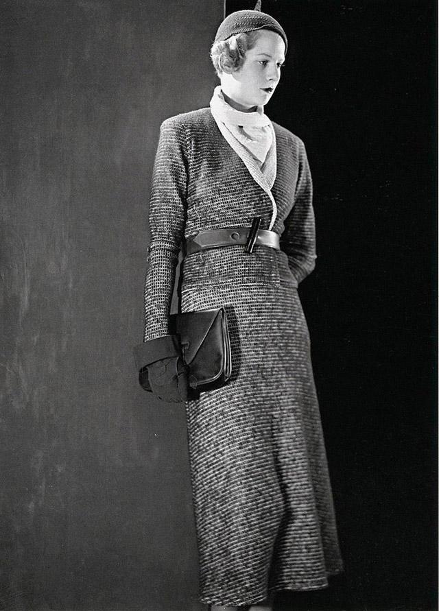 XXfashion13 Мода десятилетий XX века