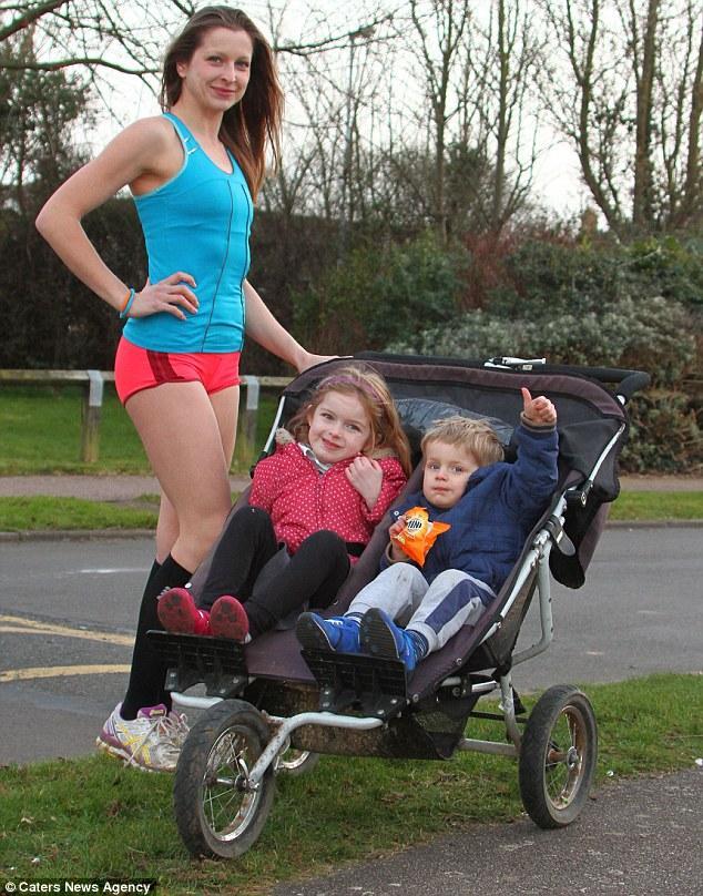 article 0 1C69043600000578 997 634x808 Мать троих детей рассказала, как похудеть на 6 размеров