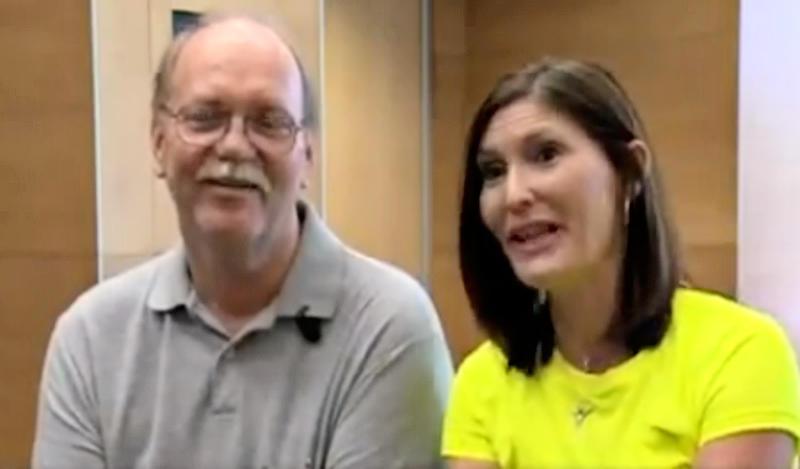 Женщина пожертвовала почку абсолютно незнакомому человеку