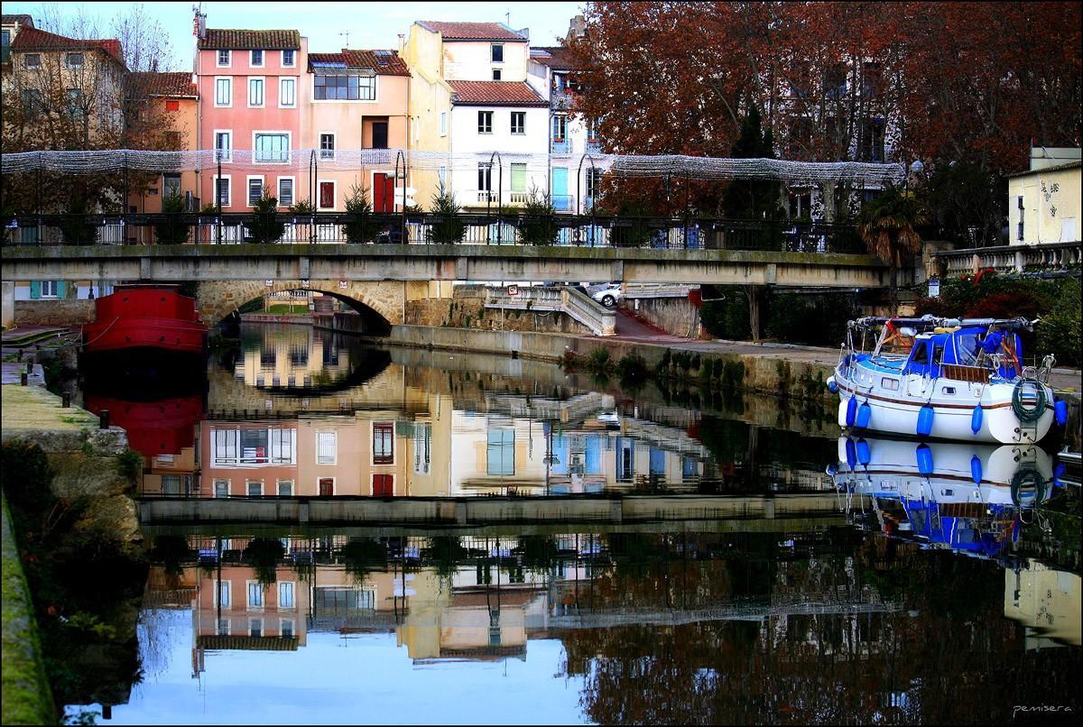 bridgehouse05 Понты на воде