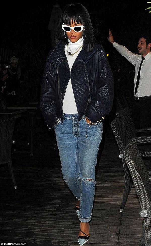 Российские джинсы