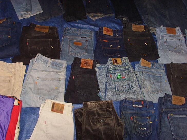 clothes90s07 Вспоминая... модные шмотки 90 х