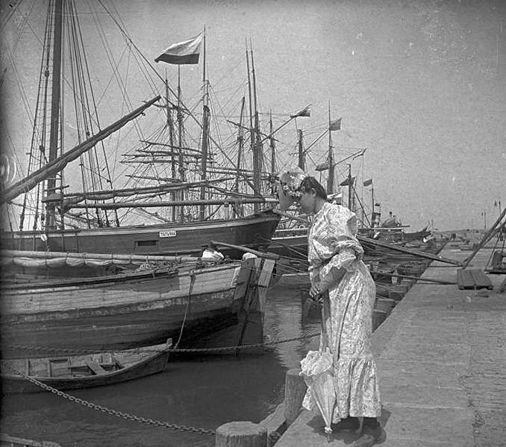 crimea01 Крым на фотографиях разных лет