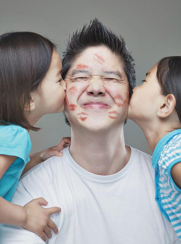 dadanddaughter13 Папы и дочки трогательные моменты