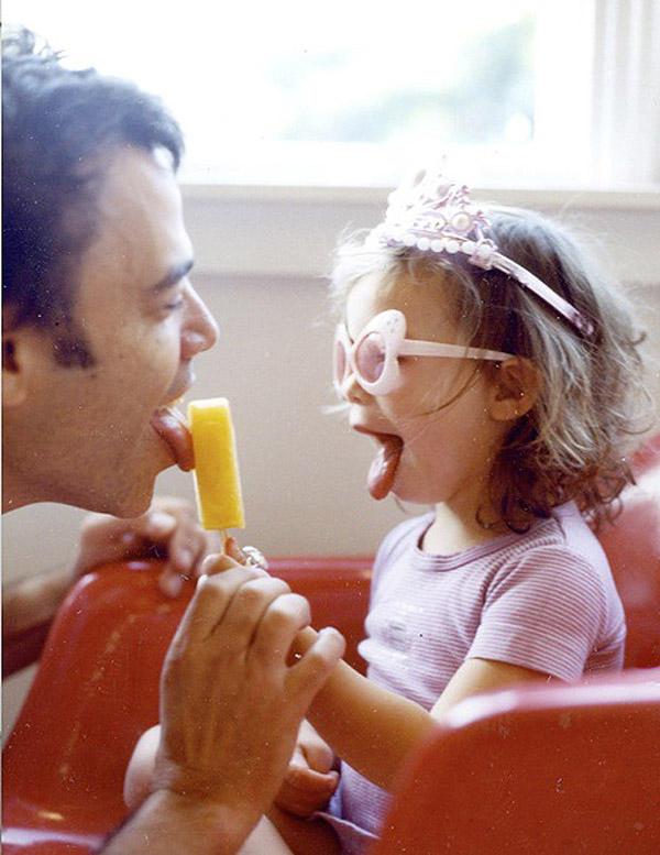 dadanddaughter16 Папы и дочки трогательные моменты