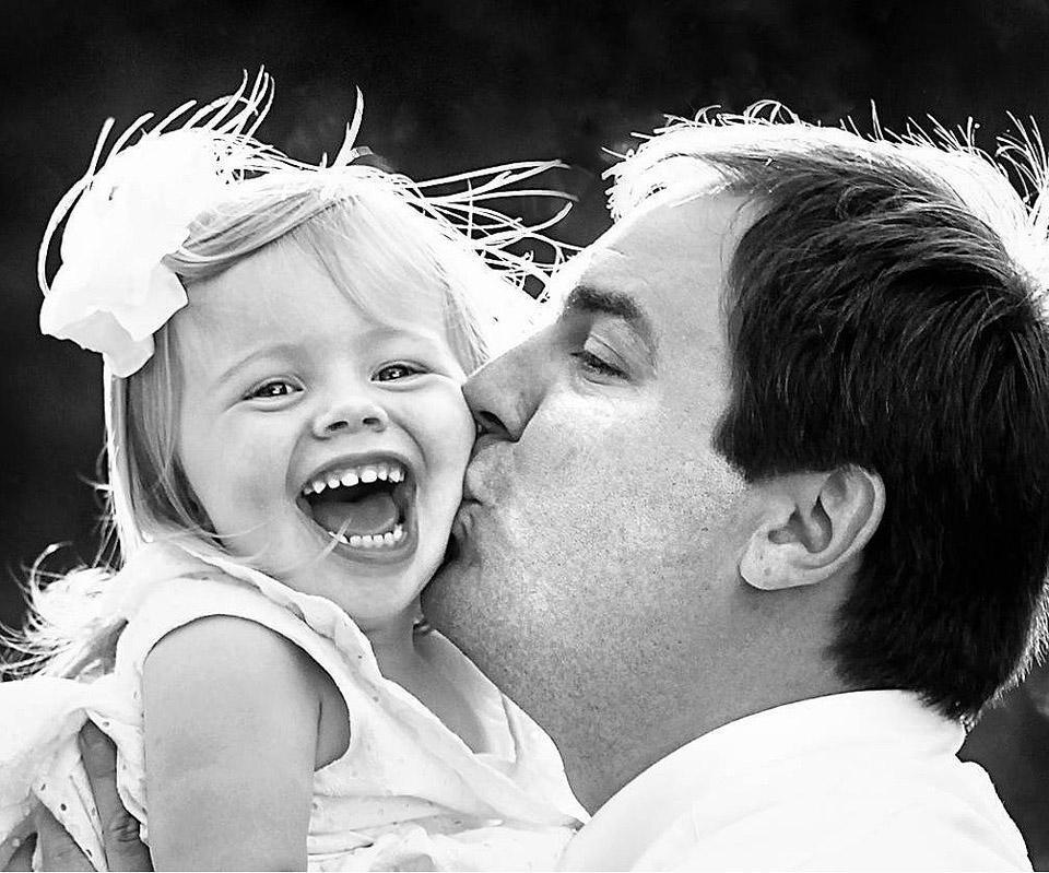 dadanddaughter26 Папы и дочки трогательные моменты